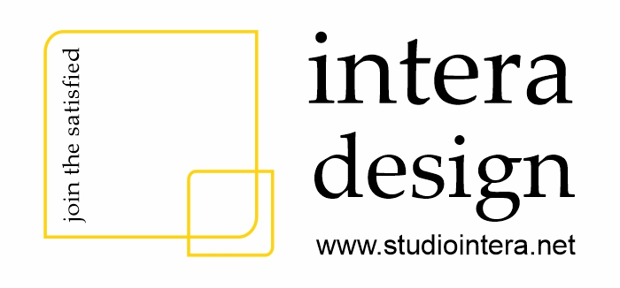 Studio Intera - logo